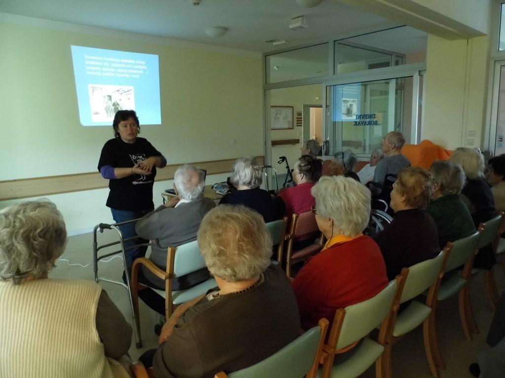 predavanje etnologinje Ivone Orlić